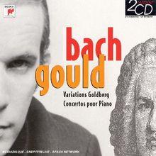 Goldberg-Variations a.O./Tande