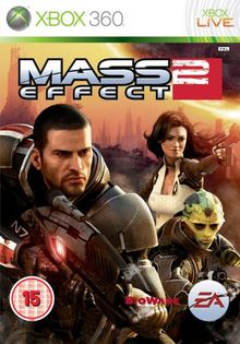 Mass Effect 2 [UK Import]