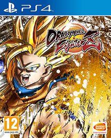 DBZ FighterZ PS-4 UK multi Dragon Ball