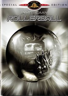 Rollerball [Special Edition]