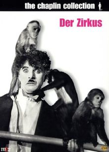Der Zirkus [2 DVDs]