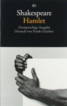 Hamlet: Zweisprachige Ausgabe