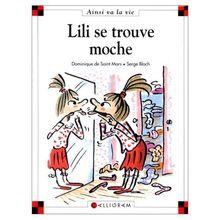 Lili SE Trouve Moche (37)