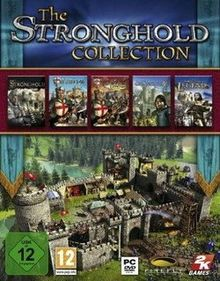 Stronghold Collection [Software Pyramide]