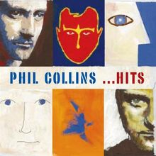Collins Phil - Phil Collins Hits