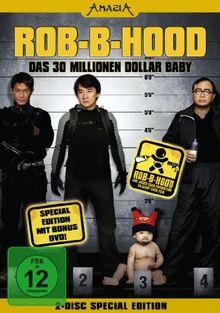 Rob-B-Hood - Das 30 Millionen Dollar Baby (Special Edition) [2 DVDs]