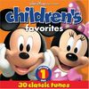 Vol.1-Children's Favorites