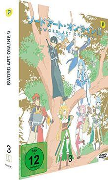 Sword Art Online - Vol. 2.3 [2 DVDs]