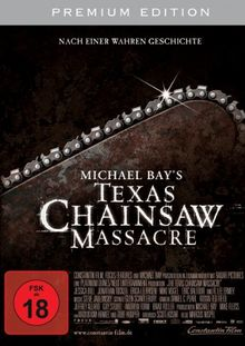 Michael Bay's Texas Chainsaw Massacre (Premium Edition) [2 DVDs]