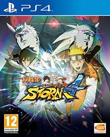 Third Party - Naruto Shippuden : Ultimate Ninja Storm 4 Occasion [ PS4 ] - 3391891983488