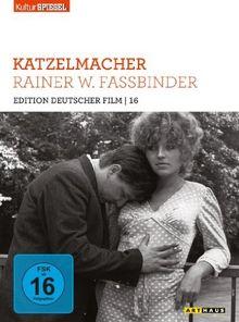 Katzelmacher / Edition Deutscher Film