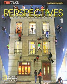 Perspectives 1: Student Book