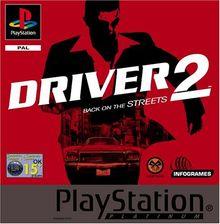 Driver 2 - Platinum