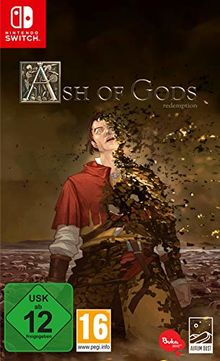 Ash of Gods Redemption [Nintendo Switch]