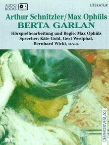 Berta Garlan, 2 Cassetten