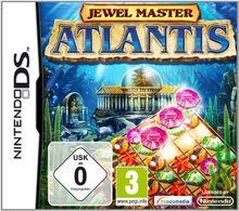Jewel Master - Atlantis