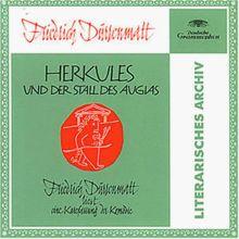 Dürrenmatt: Herkules und der Stall des Augias