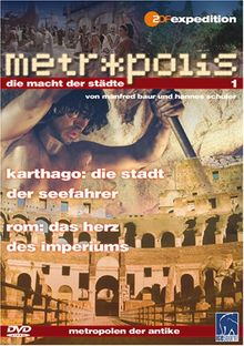 Metropolis - Die Macht der Städte, Vol. 1