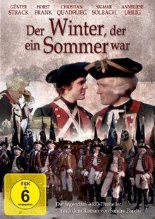 Pidax Historien-Klassiker: Der Winter, der ein Sommer war [3 DVDs]