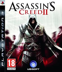 Third Party - Assassin's Creed II Occasion [ PS3 ] - 3307211666467