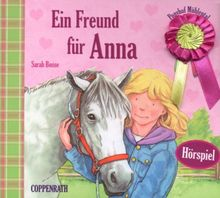 Ponyhof Mühlental - Ein Freund für Anna (CD)