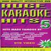 Karaoke - Huge Karaoke Hits: Vol. 05