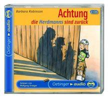Achtung, die Herdmanns sind zurück: Ungekürzte Lesung