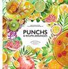 Punchs & rhums arrangés