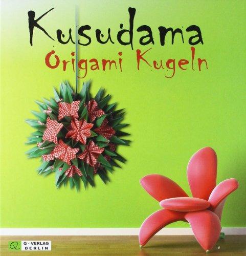 Origami Kusudama | Origami Kusudama (Maria Sinayskaya) squar… | Flickr | 500x481