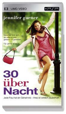 30 über Nacht [UMD Universal Media Disc]