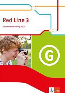 Red Line / Grammatiktraining aktiv: Ausgabe 2014