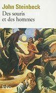 Des souris et des hommes (Collection Folio)