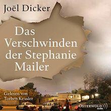 Das Verschwinden der Stephanie Mailer: 3 CDs