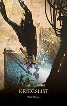 Kriegslist: The Horus Heresy - Siege of Terra