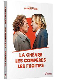 Coffret francis veber, vol. 1