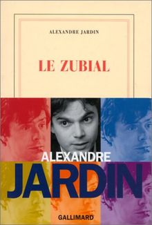Le Zubial (Blanche)