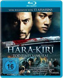 Hara-Kiri [Blu-ray]