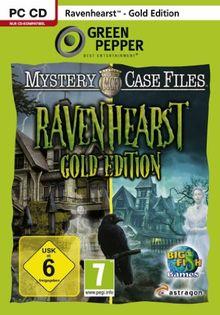 Ravenhearst - Gold Edition [Green Pepper]