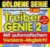 Goldene Serie. Treibergenie 2. CD- ROM für Windows 95