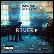 River (Feat. ed Sheeran) (2-Track)