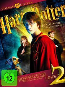 Harry Potter und die Kammer des Schreckens (Ultimate Edition) [4 DVDs]