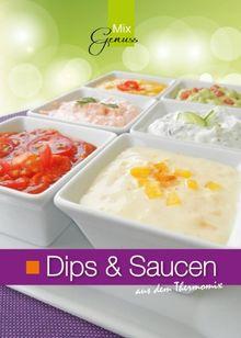 Dips & Saucen aus dem Thermomix