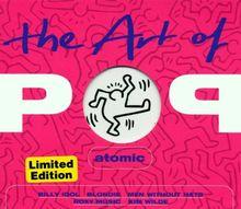 The Art of Pop-Atomic
