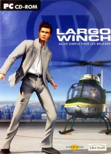 Largo winch : aller simple pour les balkans