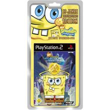 SpongeBobs Atlantisches Abenteuer - 10 Jahre Geburtstags Edition