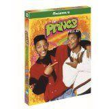 Le prince de Bel-air, saison 4 - Coffret 4 DVD