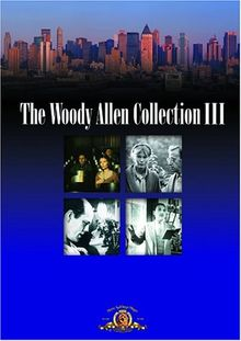 The Woody Allen Collection III [4 DVDs]