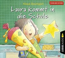 Laura kommt in die Schule