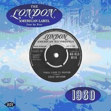 London American Label Year By Year-1960
