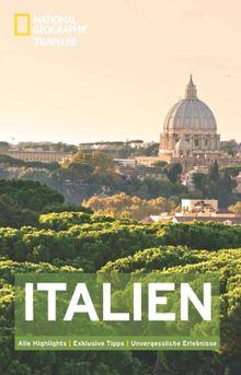 NATIONAL GEOGRAPHIC Traveler Italien